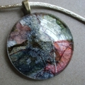 Rhea - Fibre Fantastic Pendant