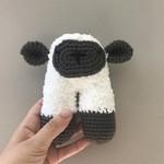 Baby Lamb Rattle