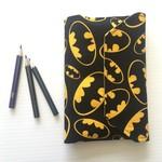 Batman Pencil Wallet,  Pencil Case, drawing activity set