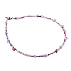 Custom made Phoebe Beaded Anklet