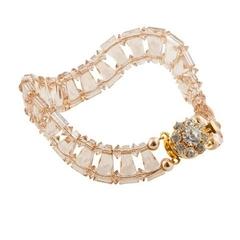 Custom made Anne  Beaded Bracelet