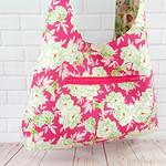 Shiralee Hummingbird Sling Bag, Crossbody Hobo Bag