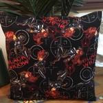 Cushion Cover Cushion-Decorative Throw Pillow 40 cm x 40cm