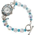 Custom made Anita Beaded Bracelet Watch