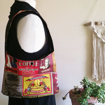 Coffee Shoulderbag