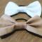 Hair bow elastic