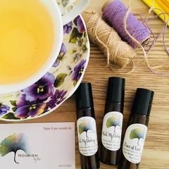 'Hush My Darling'  Pure & Organic Essential Oils 15ml