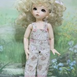 Precious Pup - 25-26cm Doll Clothes