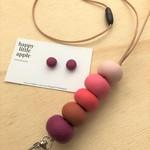 FRIDA 5 bead Lanyard