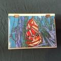 Mosaic keepsake box