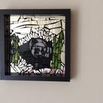 Panda mosaics