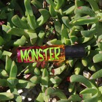 MONSTER JUICE -Essential Oil 10ml roller bottle blend - KIDS RANGE