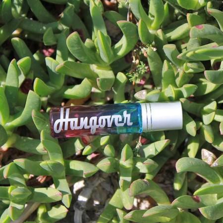 HANGOVER - Essential Oil 10ml roller bottle blend