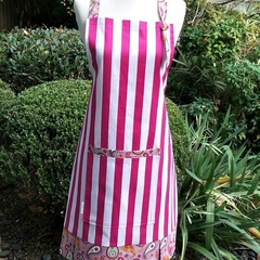 Ladies Full Apron