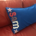 Personalised Pillowcase Cushion