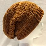 One for Everyone Beanie Crochet Pattern - Adult medium