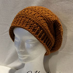 One for Everyone Beanie Crochet Pattern - Adult large