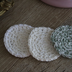 Create a Pamper Pack Make Up Remover Pads ~ Ready to Post