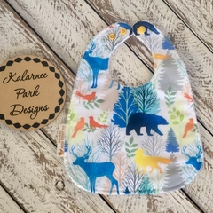 """Forest Animals""