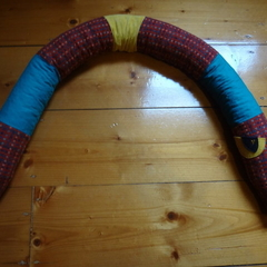 Draught Snake - Triple Banded Taipan