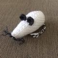 7 little mice - Cat toys