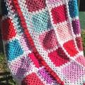 Kids Crochet Blanket