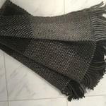 Handwoven Lap Blanket