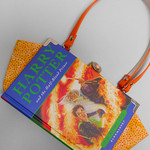 Harry Potter and the Half-Blood Prince - J.K. Rowling - Handbag made from a book