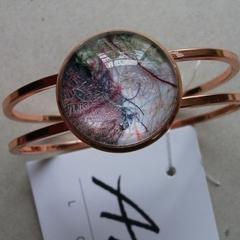 Romany - Fibre Fantastic Bracelet