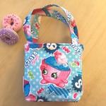 * S O L D *. Shopkins Toddler Tote Toddler Handbag
