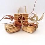 Bushwalk Timber - Tea Light Holders