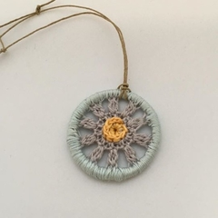 Spring Bloom Pendant