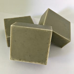 Sea Clay Soap | Cold Process with Dead Sea Clay (Sea Mud)