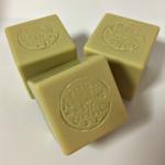 Aleppo Soap (Savon D'Alep) |  Cold Process, Natural,  20% Laurel Berry Oil.