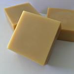 Honey & Ginger Cold Process Handmade Soap | Moisturising