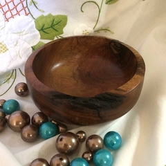 Small 'Argentea' Bowl (item A 092)