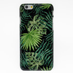 Tropical Leaves Phone Case - for iPhone & Samsung Galaxy phones