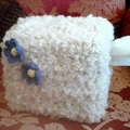 Funky Tea Cosy BAA-tholomew Sheep Quality Easy Care Acrylic Yarn