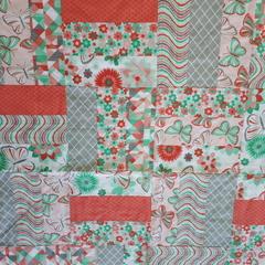 Custom Quilt Blanket for Lisa