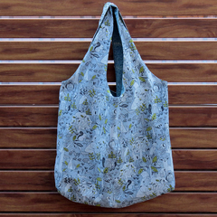 Shopping Bag - Funky Forest Friends