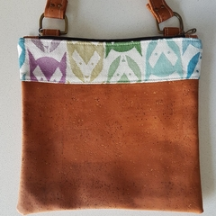 Feature foxy shoulder bag