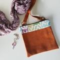 Feature foxy shoulder bag