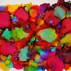 Kaleidoscope - Original Painting