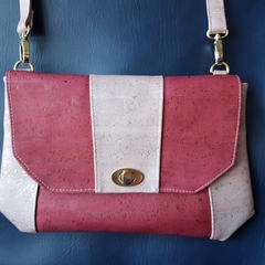 Raspberry Sorbet Clutch/Bag
