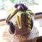 Handmade Tea Cosy (Gum Nuts)