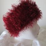 Head Warmer - Red