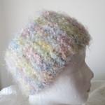 Head Warmer - Pastel