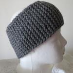 Head Warmer - Grey