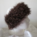 Head Warmer - Brown