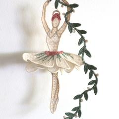 Ballerina - Girl Room Decor